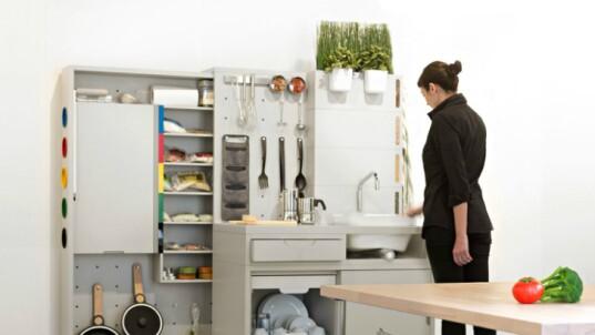 Ikea 2025 Refrigerator