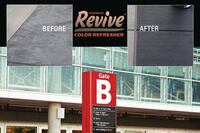 Refresh, Color Decorative Concrete