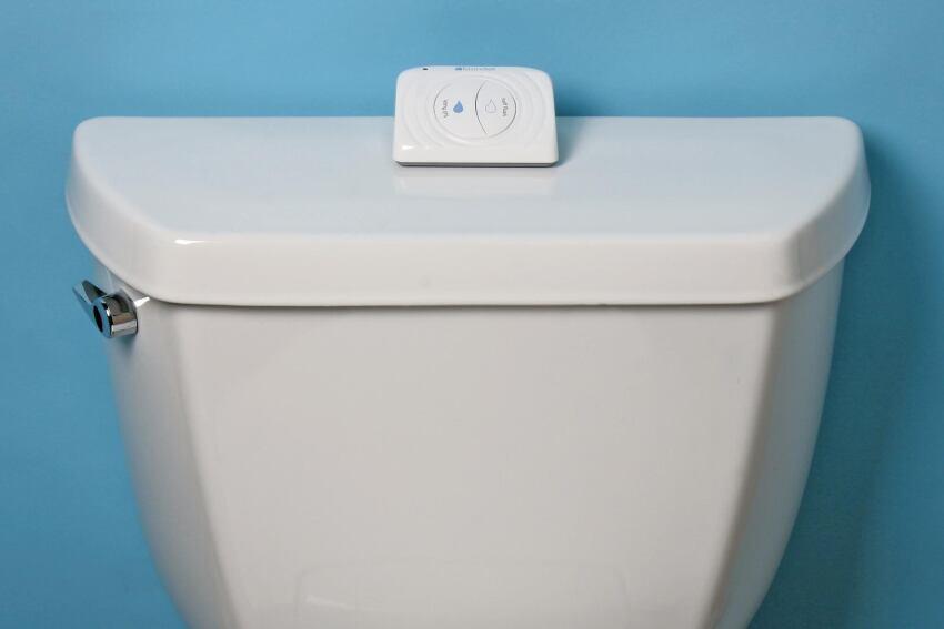Brondell Perfect Flush