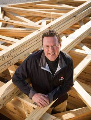 "On A Budget: ""The builder's No. 1 focus is to drive cost out,"" says Brian Sento, 84 Lumber's senior vice president for national accounts. Builders increasingly are calling upon dealers to help find ways to reduce construction costs--and in some cases, the answers have nothing to do with the price of building materials."