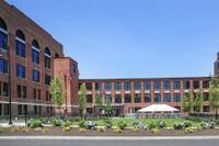 Historic School Transforms into Housing