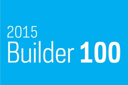 2015 Builder 100 Is Here: The Top 100 Firms