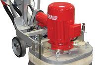 Terrco Inc. Model 3100