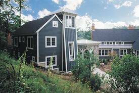 Hoff Residence