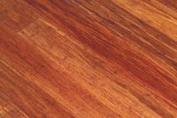 Bamboo Flooring from EcoTimber