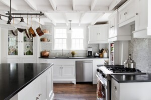 Trend Tracking: Healthy Living is Driving Interior Design