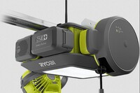 Trick Out Your Garage Door Opener with Ryobi's Newest One+ Launch