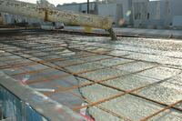 Durability-Enhancing Concrete Admixtures
