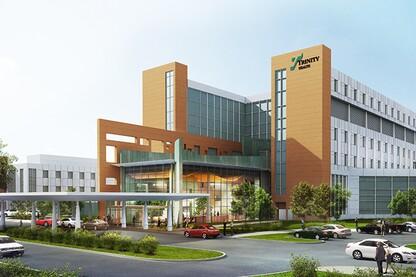 Trinity Health Regional Medical Center