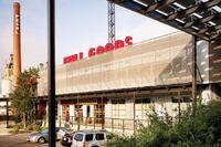The 2012 Evergreen Awards: Full Goods Warehouse