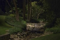 Artful Lighting Brings Pennsylvania Landscape to Life