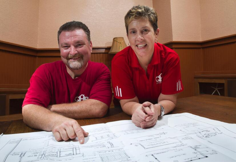 2014 Quality Home Renovators
