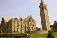 Cornell Unveils Plan to Heat With Geothermal