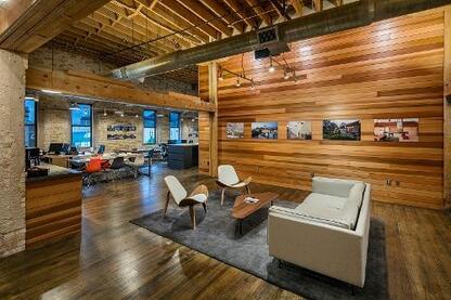MMA Office Renovation