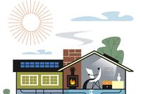 Stimulus A to Z: The Remodelers Guide to the Energy Tax Credits