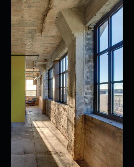 Ap lofts des moines iowa residential architect for Ap lofts