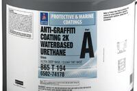 Sherwin-Williams anti-graffiti coatings