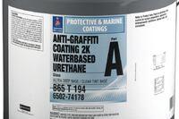 Sherwin-Williams anti-graffiti coatings