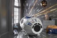 Star Wars Home Decor Takes Off