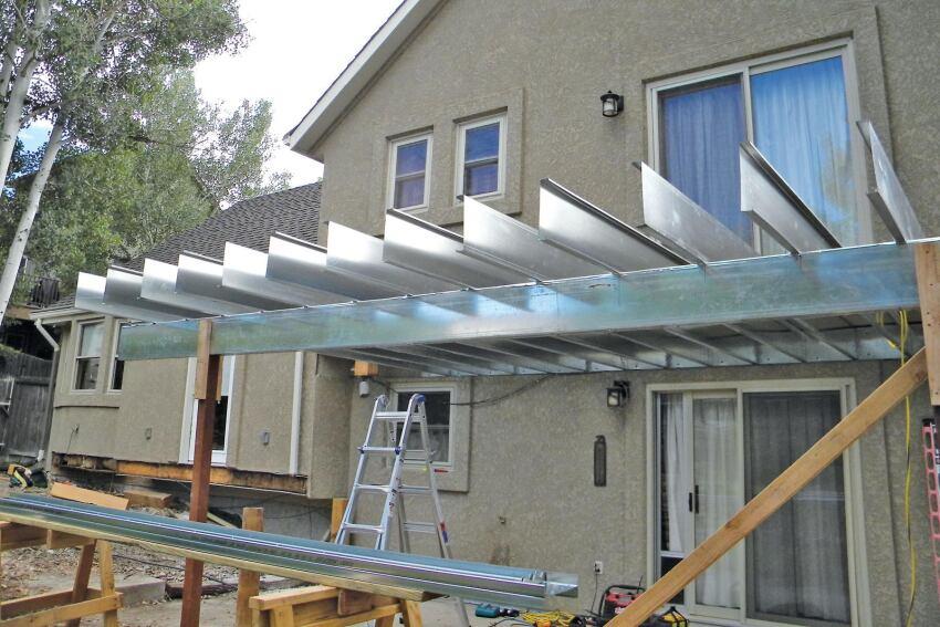 Colorado Custom Decks amp Outdoor Living  Colorado Deck