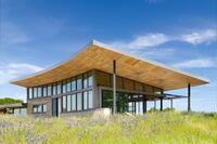 EHDA Grand Award: Caterpillar House