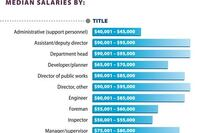2010 salary survey: The big chill