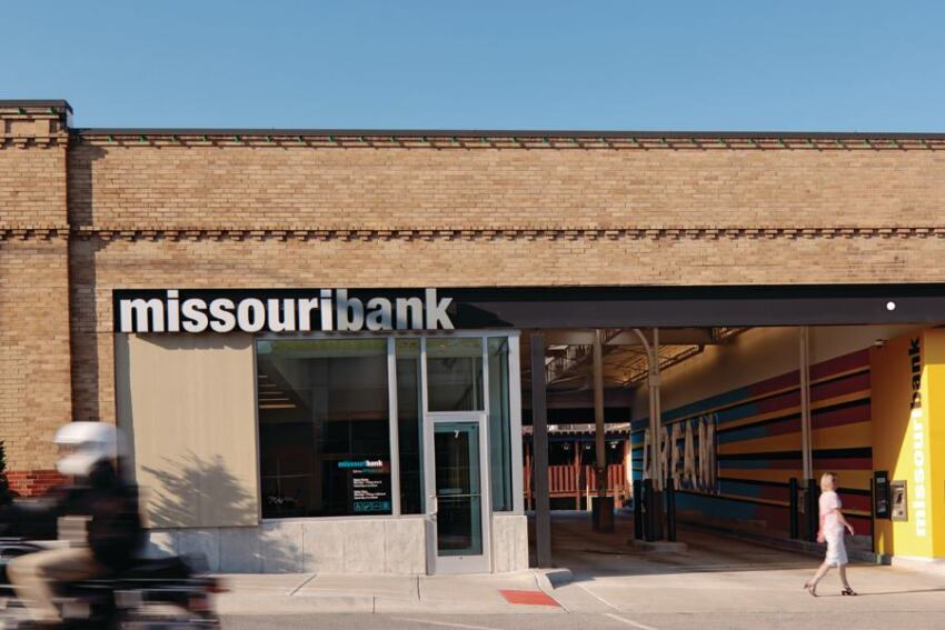 Missouri Bank Branches