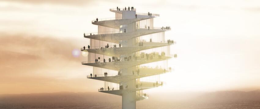 Phoenix Observation Tower