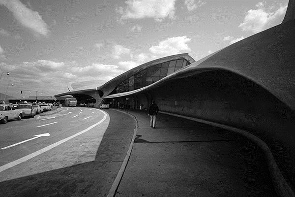 JFK Airport, Queens