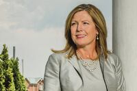 Bozzuto's Smith Is the 2013 MFE Executive of the Year