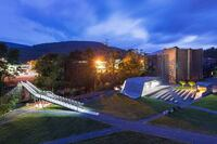 Esto Gallery: design/buildLAB at Virginia Tech