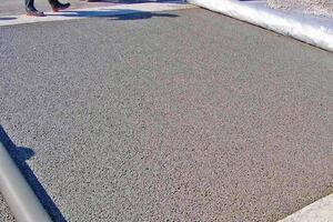Troubleshooting Pervious Concrete