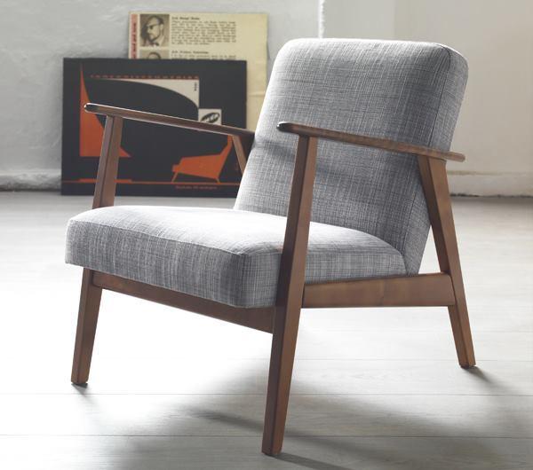 The Ekenaset chair.