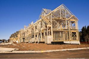 Beazer set to build new townhomes in Oviedo, Fla.