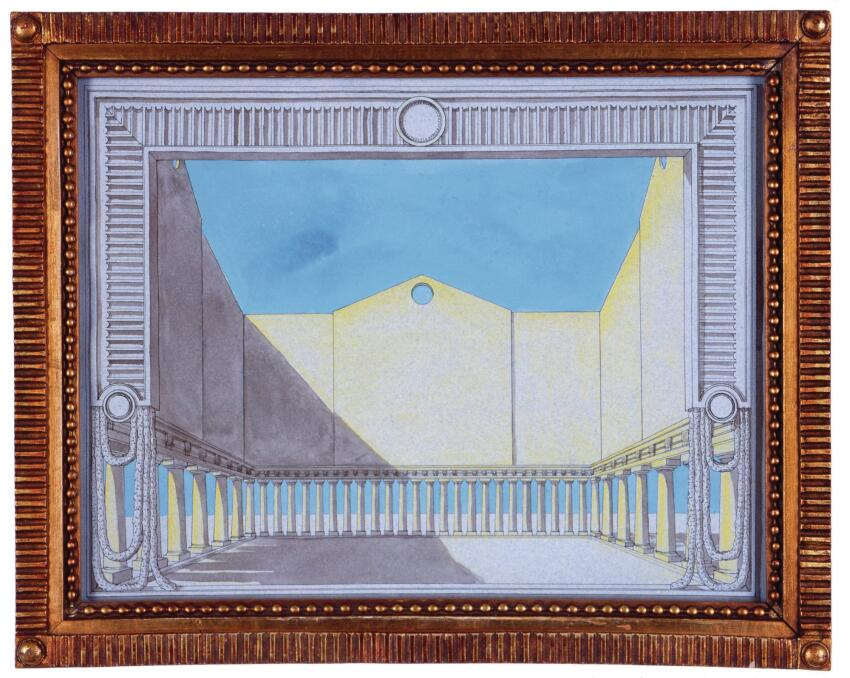 """""""Plaza Monument"""" (2006)"""