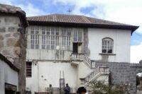 Saving Ecuador's Vernacular Village Architecture