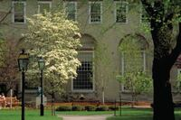 Hamilton Hall/ Harvard Business School