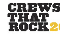 CREWS THAT ROCK Finalists Announced