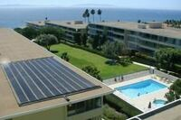Commercial Pools Eligible for Solar Rebates