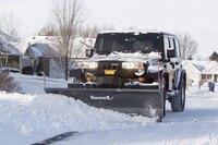 Scrape Maxx accessory kit for snowplows