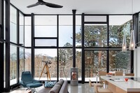 Four New and Updated High-Performance Windows