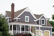 Rooftop color trends for 2014