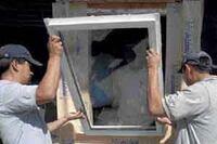 Recessed Window Openings