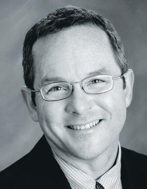 Patrick Costin  Principal    Harriman Associates