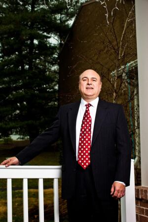 Edward J. Pettinella - President and Chief Executive Officer of Home Properties at a property in Reston, VA on Friday, December 19, 2008.