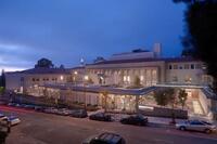 2012 AL Design Awards: University of California, Berkeley, School of Law South Addition, Berkeley, Calif.