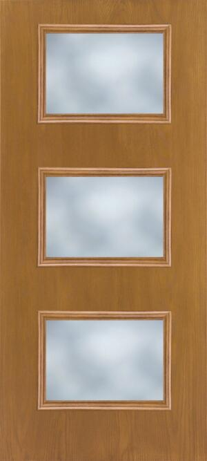 Pulse Collection By Therma Tru Builder Magazine Doors