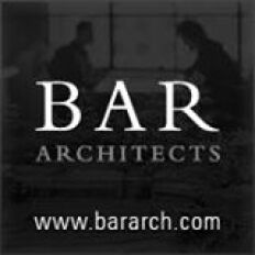 BAR Architects Logo
