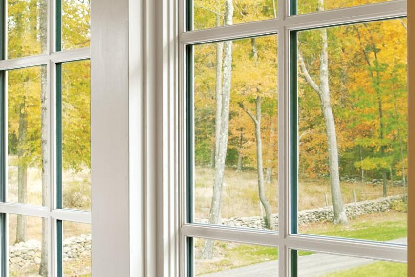 Energy star architect magazine Marvin windows u factor