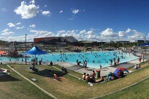 Aquatics Facility Handbook: August